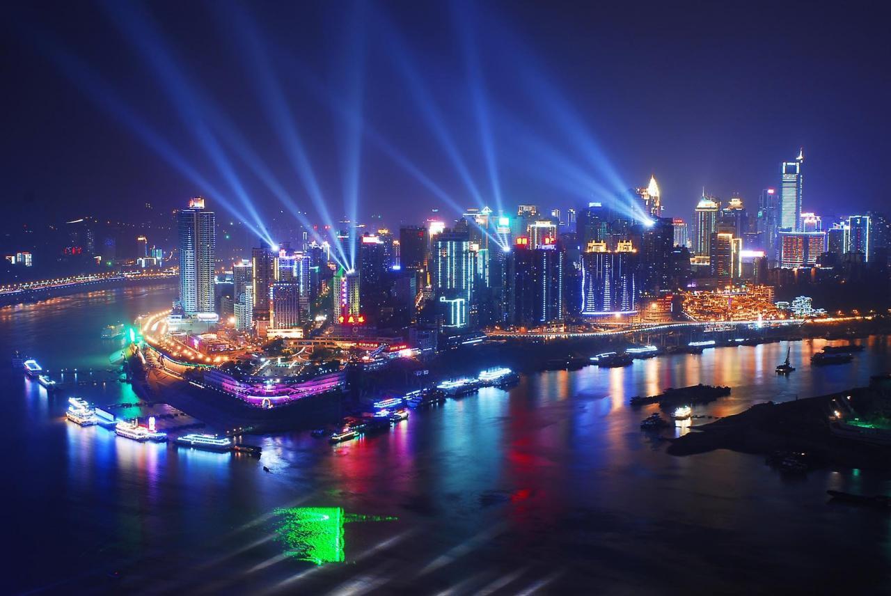 Các trải nghiệm lôi cuốn của chuyến du lịch Trùng Khánh - ảnh 1