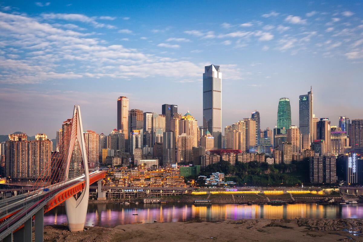 Các trải nghiệm lôi cuốn của chuyến du lịch Trùng Khánh - ảnh 2