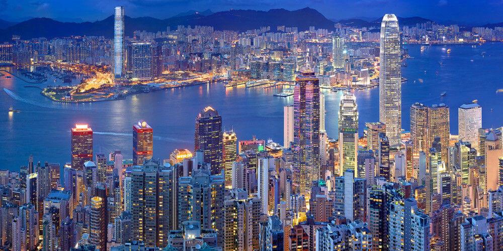 Check in vịnh Victoria – Khu bến cảng nhộn nhịp nhất Hongkong - ảnh 2